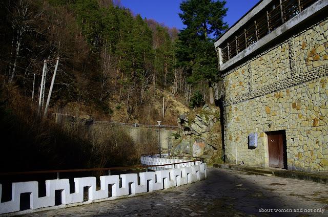 aer curat si ape binefacatoare in Romania