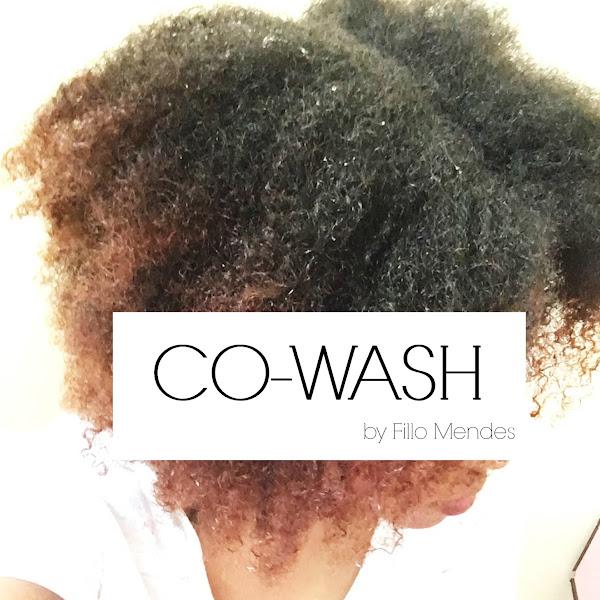 CO-WASH   CABELO - OS MEUS BÁSICOS