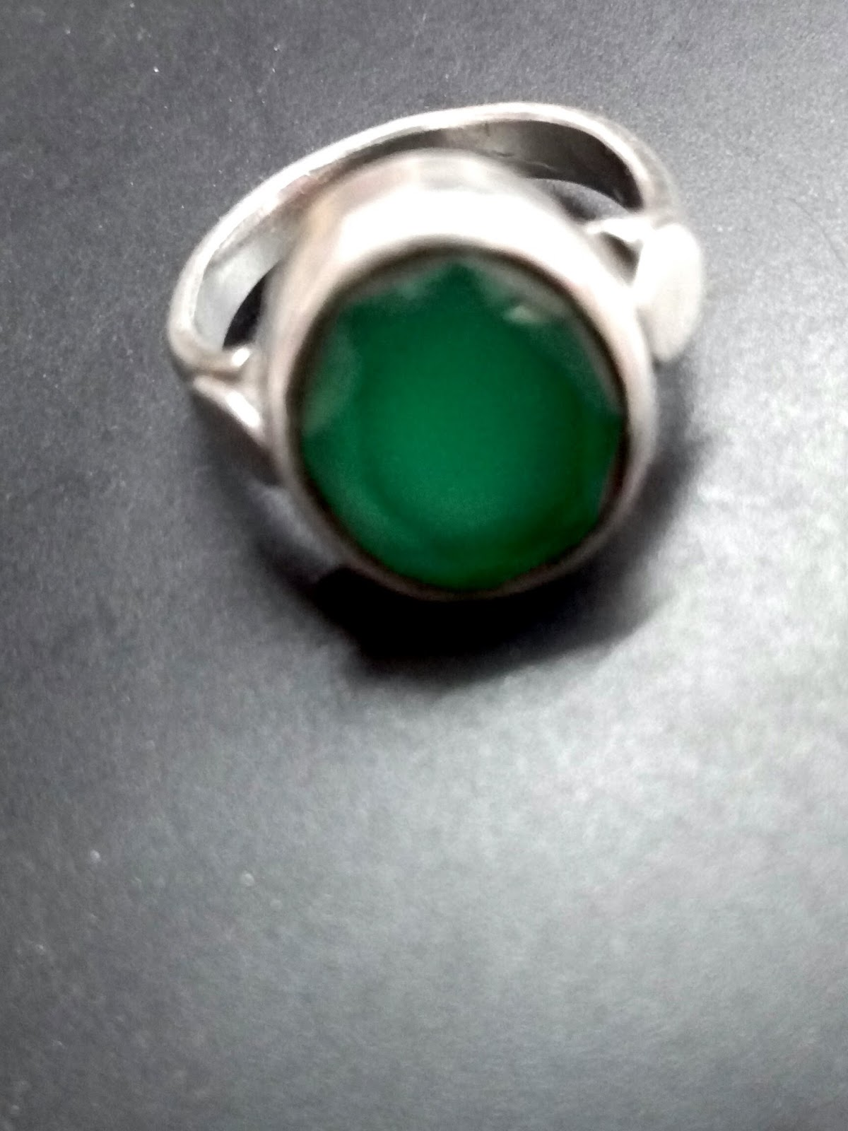 Obsessed Over Stones: Types of Greenery Gemstones for Pantone ...