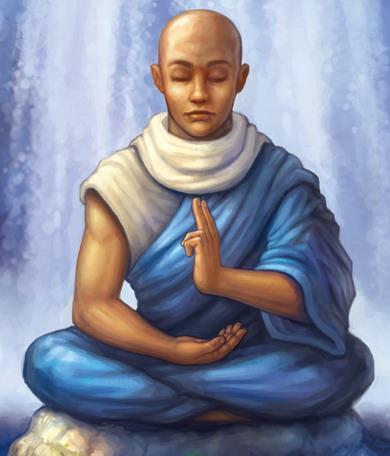 Vipassana Meditaatio