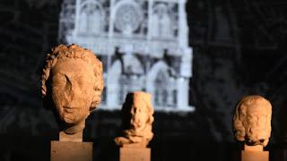 Notre Dame de Paris a Palazzo Madama