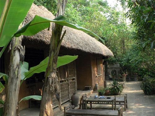 Tục thờ Mẫu của người Việt đã giao hoà