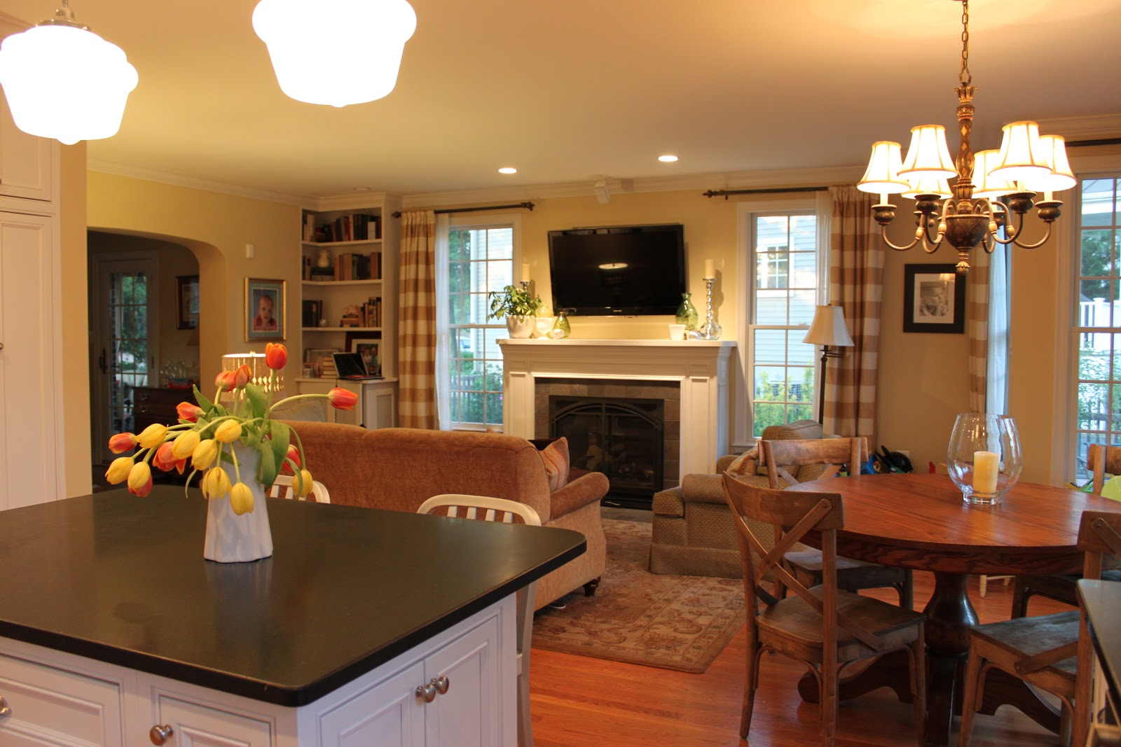 HOUSEography: Open Floor Plan Connectivity (and some new ...