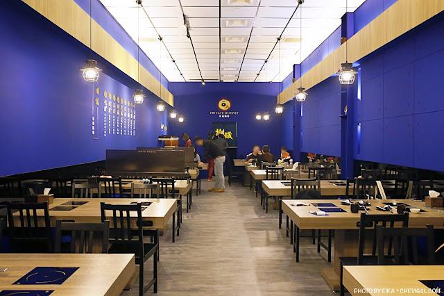 MG 4311 - 熱血採訪│海鮮控和肉肉控都瘋狂!就算痛風也要來吃拾鑶私藏鍋物,還有商業午餐只要188元起!