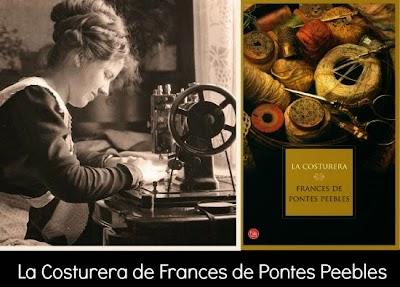 La Costurera de Frances de Pontes Peebles