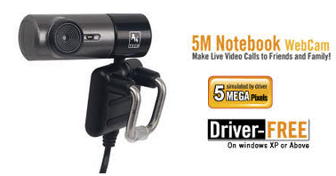 Free Webcam Driver Download For Windows Xp
