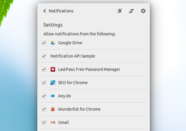 Google Chrome Stable (35) For Linux Updated With Aura UI