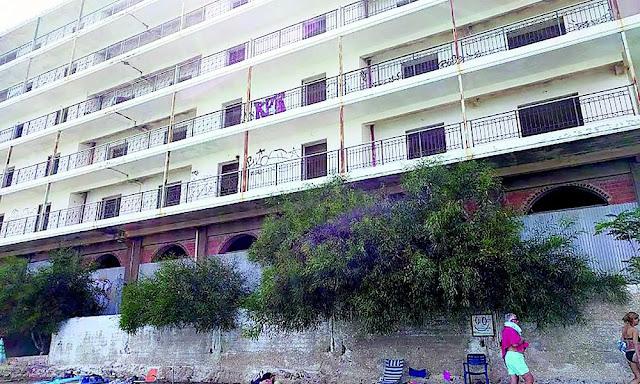 Αργολίδα: Αυθαιρεσίες σε ξενοδοχείο στο Τολό για… Γκίνες