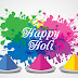 Happy Holi 2019 Wishes Images SMS Quotes in Hindi