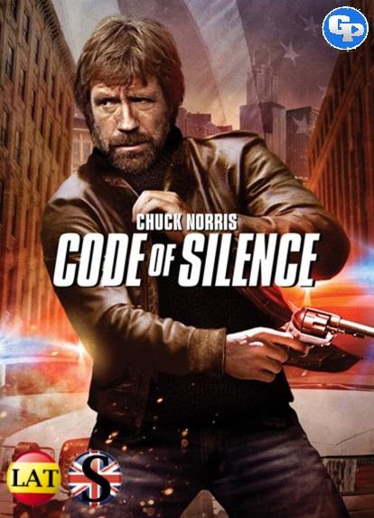 Código de Silencio (1985) HD 1080P LATINO/INGLES