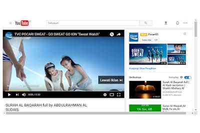 Download Musik di Youtube Versi Mp3