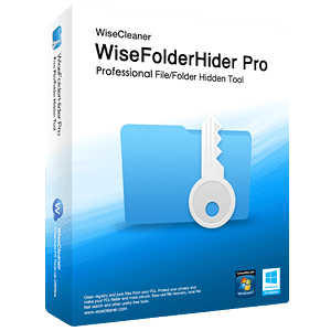 Wise Folder Hider Pro 3.32.107 Full Version