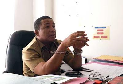 PU Ambon Anggarkan Perbaikan Infrastruktur Rp13 Miliar