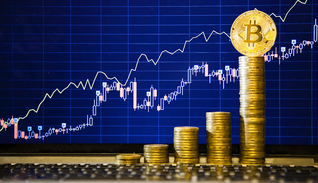 Bitcoin and Crypto Market could compete with Forex