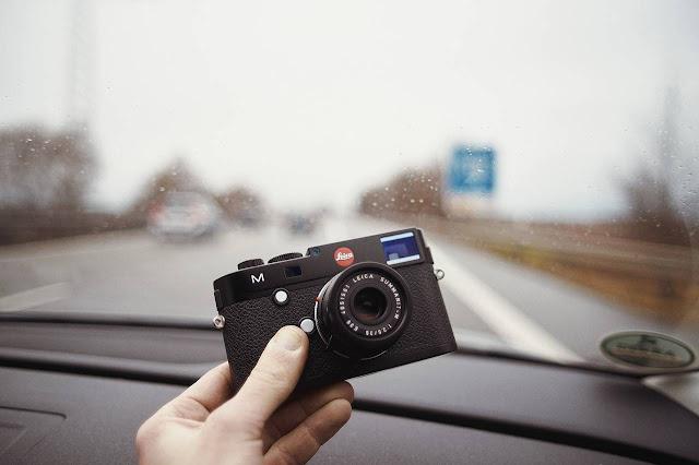 pilihan kamera mirrorless yang keren untuk pemula