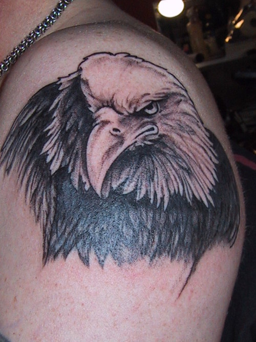 Tattoos Expert Eagle Tattoos Designs And Meaning