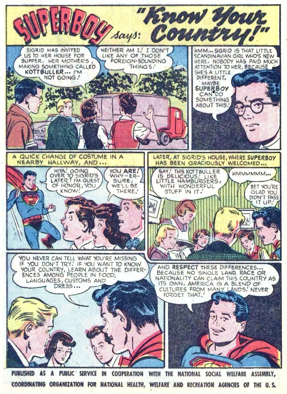 Read online Detective Comics (1937) comic -  Issue #214 - 16