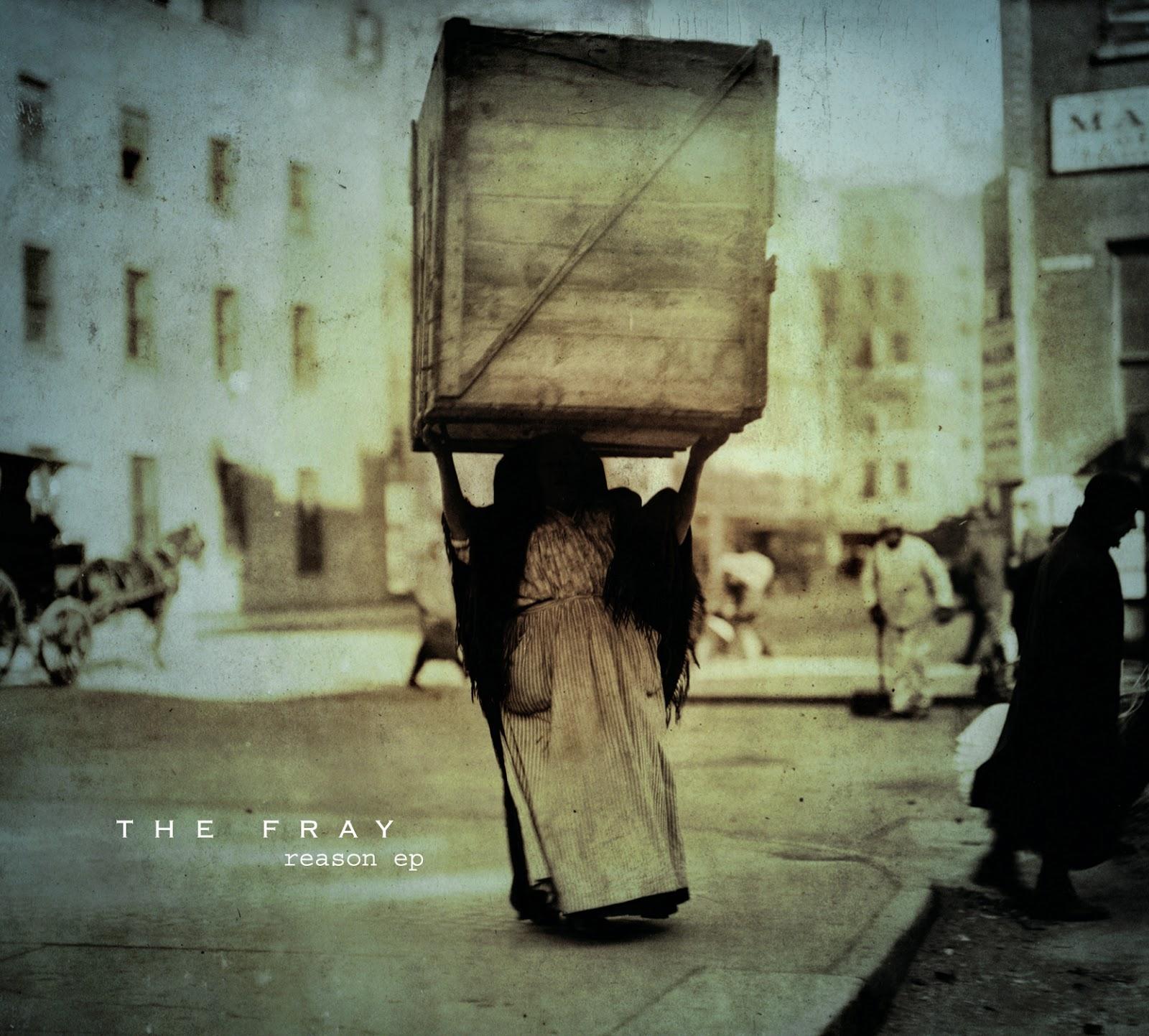 Discografia The Fray