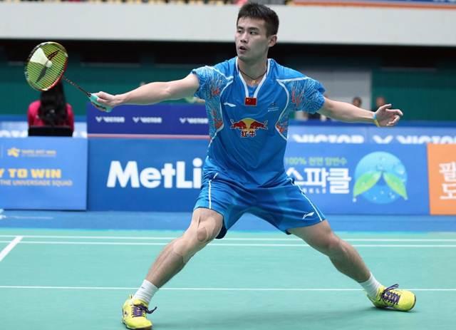 Final China Masters 2017