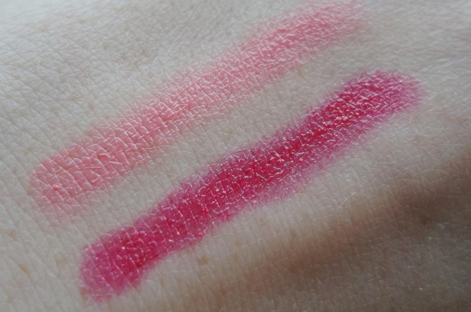 She's a Beaut: Australis Show Stopper Gloss Sticks in Fairy Floss