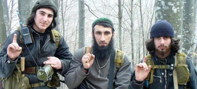 """Ξένοι μισθοφόροι κήρυξαν """"επανέναρξη των πολεμικών επιχειρήσεων"""" στη Συρία"""
