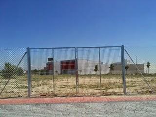 Cercados gp puertas vehiculos for Puertas para cercados