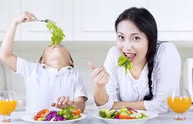 Cara Membuat Anak, 5 Cara Agar Anak Makan Sayur Tanpa Paksaan