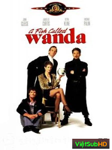 Chú Cá Tên Wanda