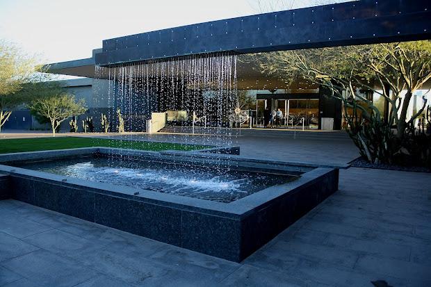 Ladee' Travels Phoenix - Art Museum
