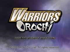 download warriors orochi 1 ps2 iso
