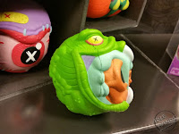 Toy Fair 2017 Just Play MadBalls Series 2