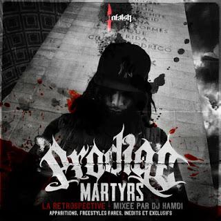 Prodige - Martyrs (La Retrospective) (2012) 320