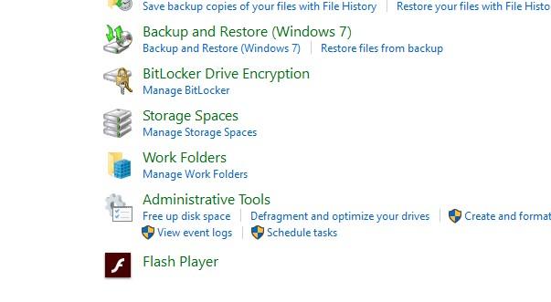 Mematikan Update Otomatis Windows 10