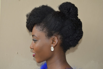 Wrap-bun-and-pompadour