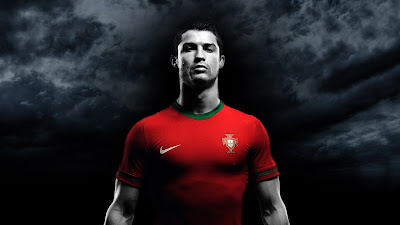 Cool Cristiano Ronaldo Backgrounds &amp- Wallpapers HD