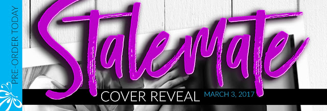 Cover Reveal:  Stalemate – Lisa Suzanne