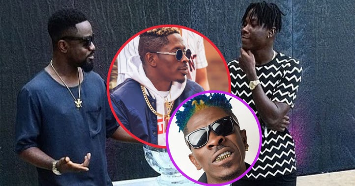 "Image result for I will continue ""beefing"" my ignorant colleagues – Shatta Wale"