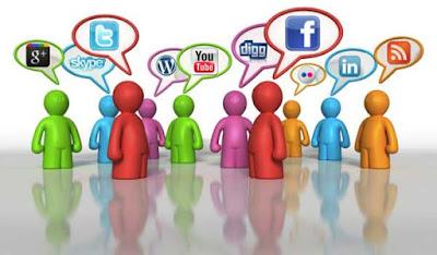 Mạng xã hội - Xu hướng Branding Digital Marketing gây nhức nhối cho doanh nghiệp