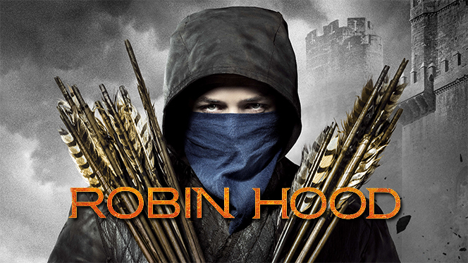 Robin Hood (2018) BRRip Full HD 1080p Latino-Ingles