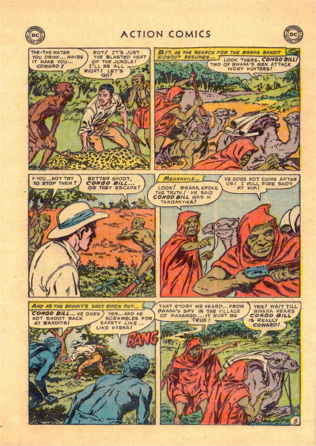 Action Comics (1938) 181 Page 17