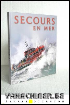 secours en mer, livre à vendre au prix de 8.00 Euros