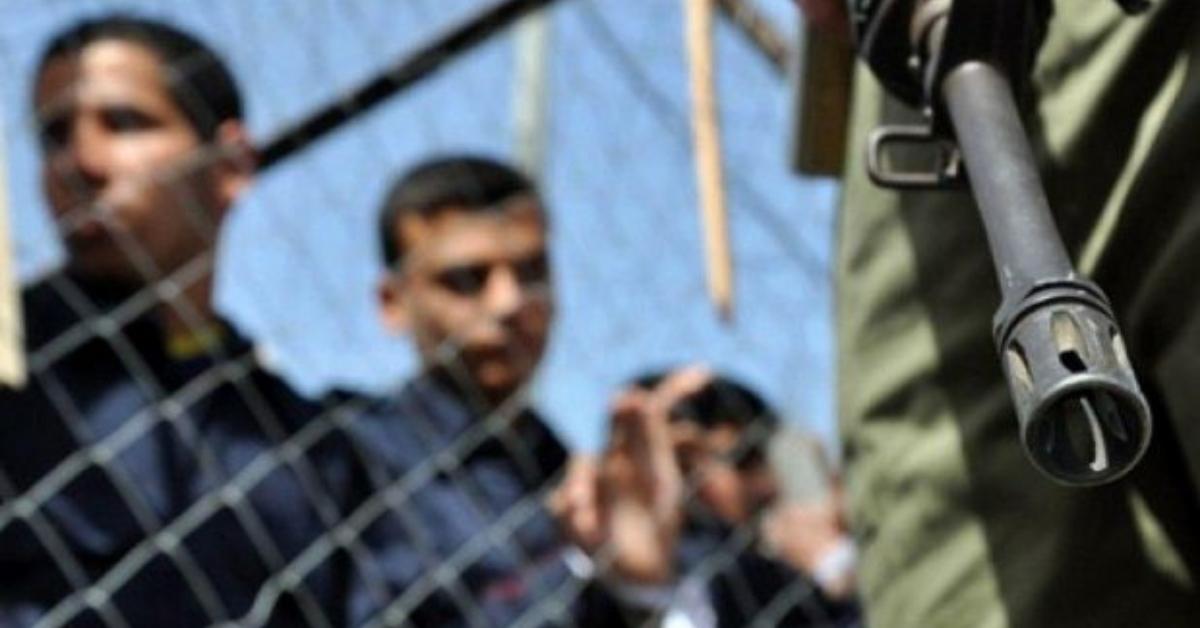 Sepanjang April, Penjajah Israel Tangkap 360 Warga Palestina