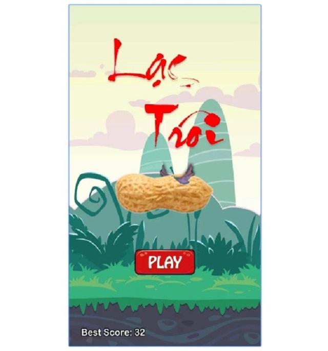 game lac troi