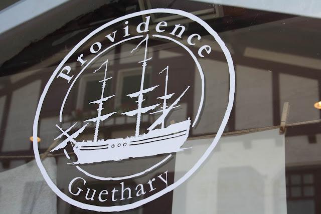 Boutique Providence Guéthary - ©lovmint