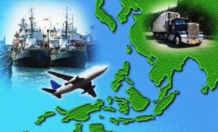 Impor dan Ekspor Indonesia