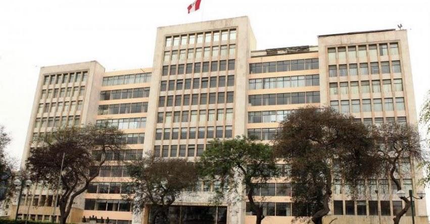 Gobierno crea el Observatorio de la Formalización Laboral [R. M. Nº 217-2019-TR]