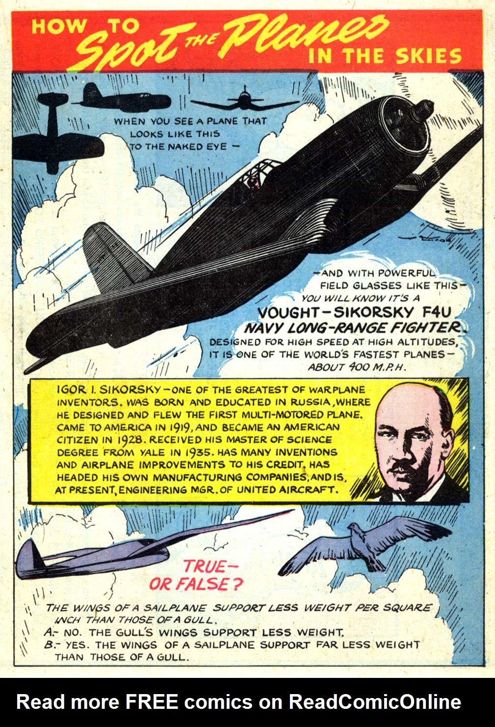 Read online All-American Comics (1939) comic -  Issue #40 - 33