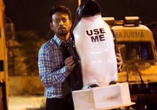 ब्लैक मेल   फिल्म ट्रेलर लोंच इरफान खान