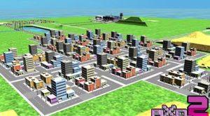Download GTA Pixel's Edition Mod Apk