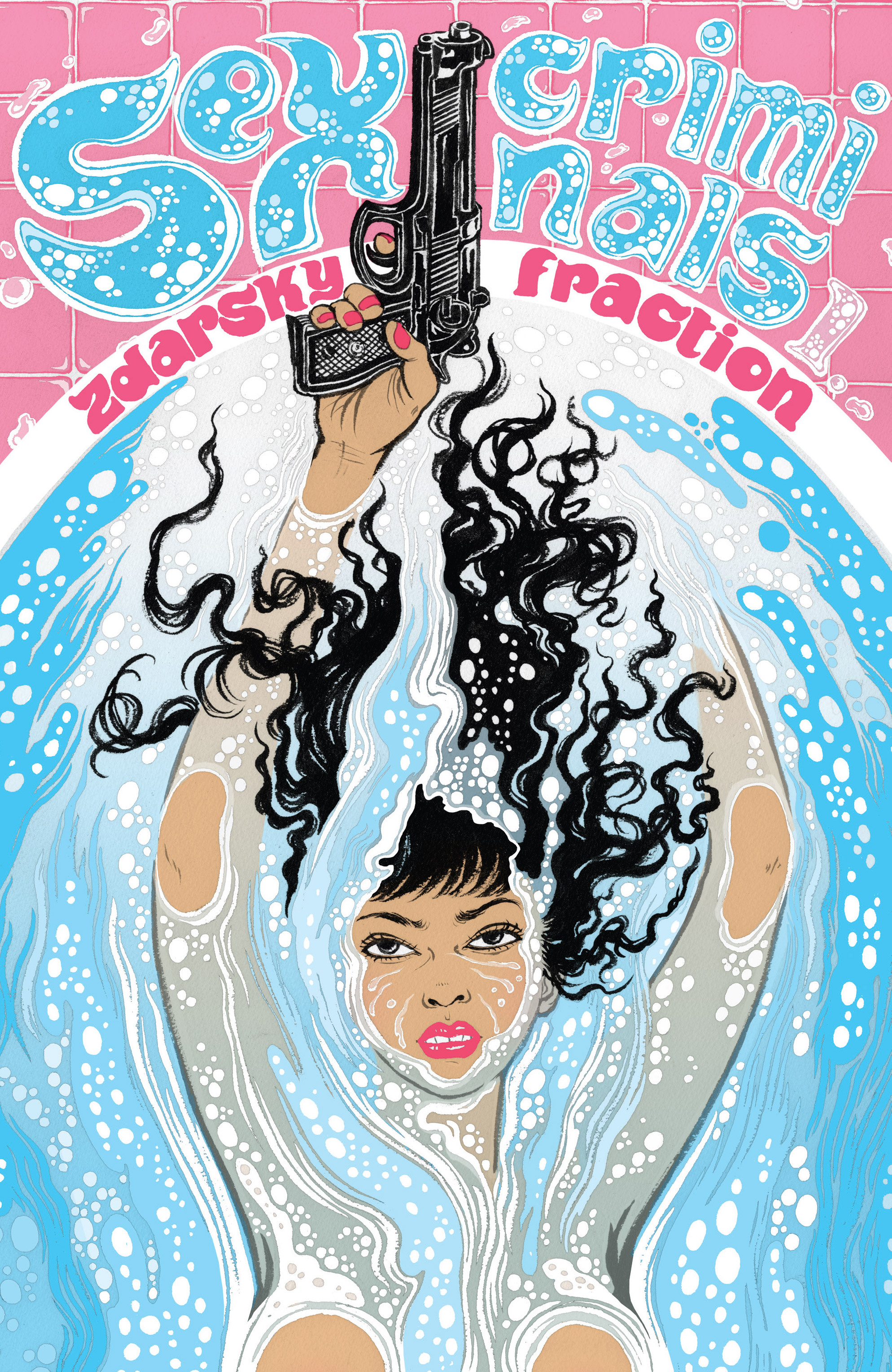 Read online Sex Criminals comic -  Issue # _TPB 1 - 131